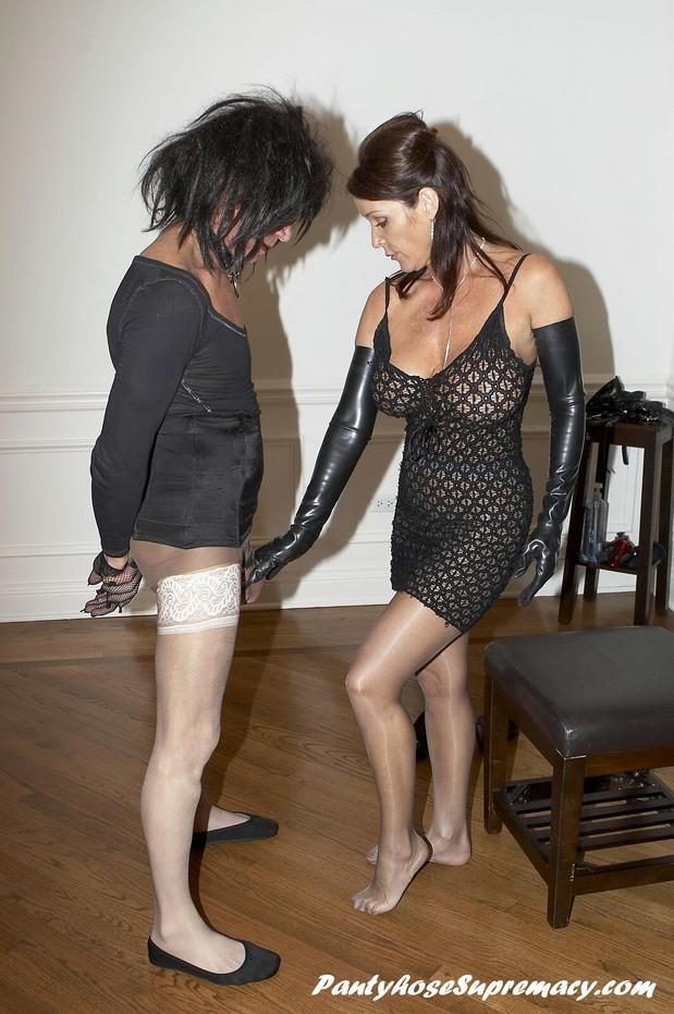 Rachael Steele femdom MILF; Bdsm Milf