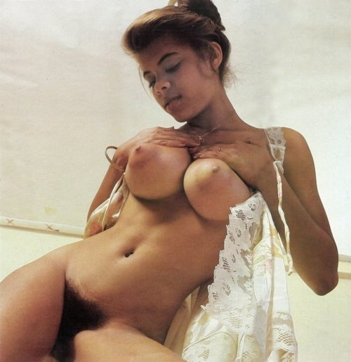 Your Vintage pics naked girls