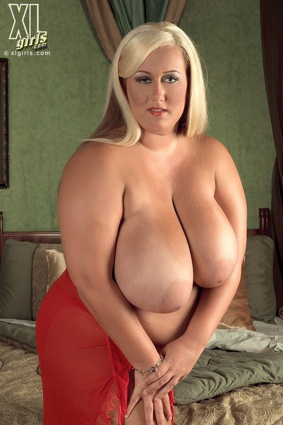 Bbw with big tits