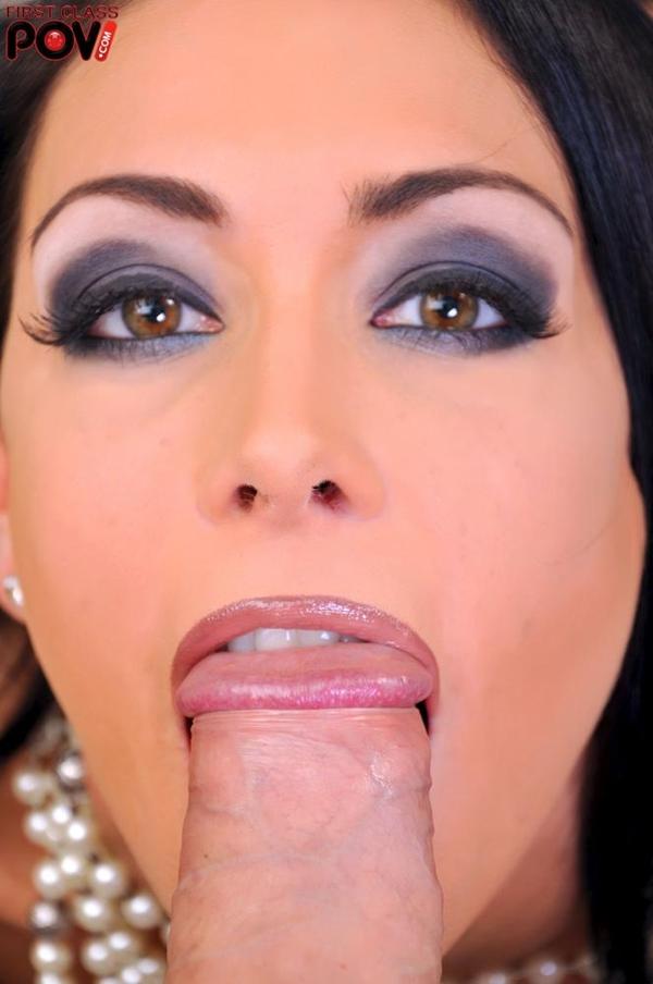 blow job porn star