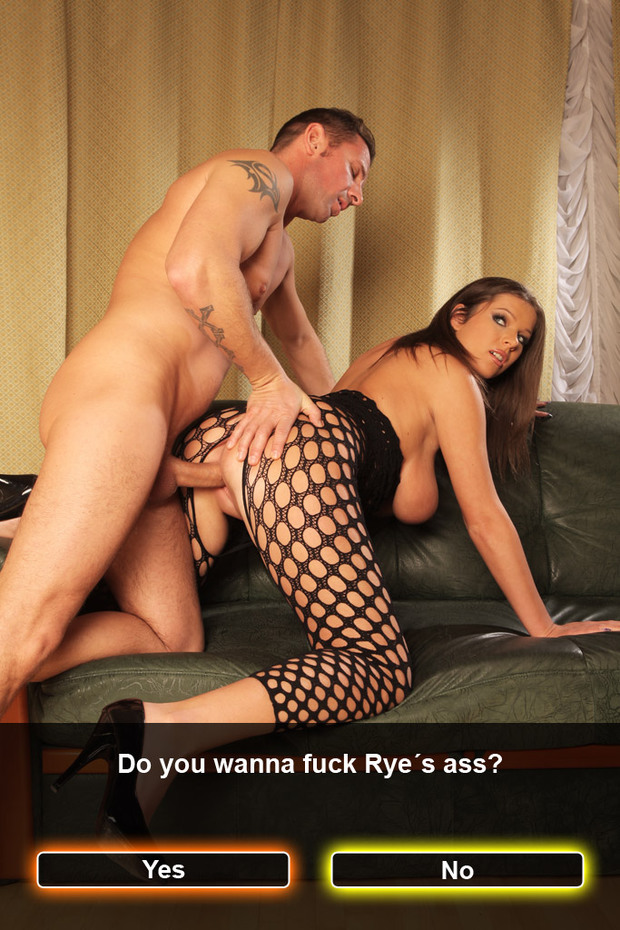 Do you wanna fuck Rye's ass?; Anal Ass Hardcore Hot Pornstar