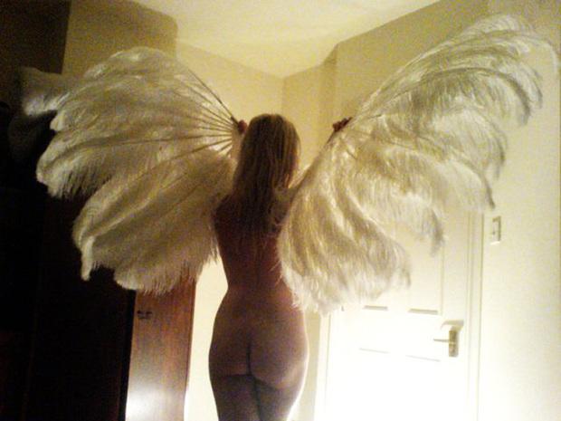 Angel; Ass