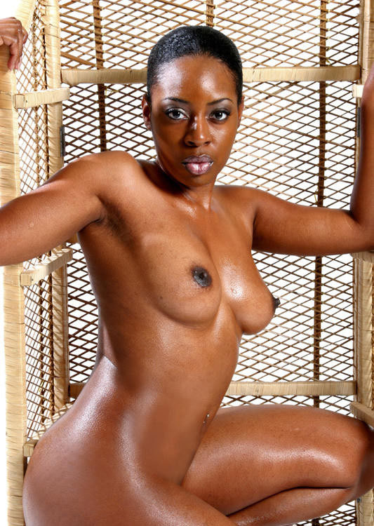 Small, but sexy; Babe Ebony Hot
