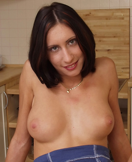 House Wife Perky Tits; MILF Wife Cougar