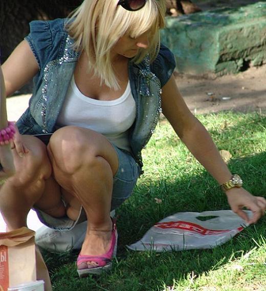Upskirt  Подсмотренные фото  Фотоальбомы  Вуайеризм