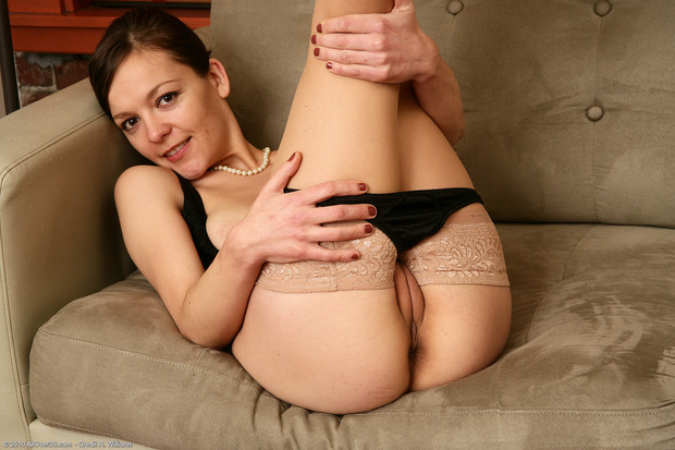 milf in panties