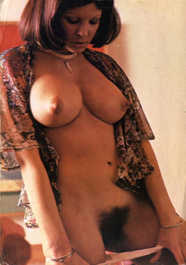 Vintage big tit clips