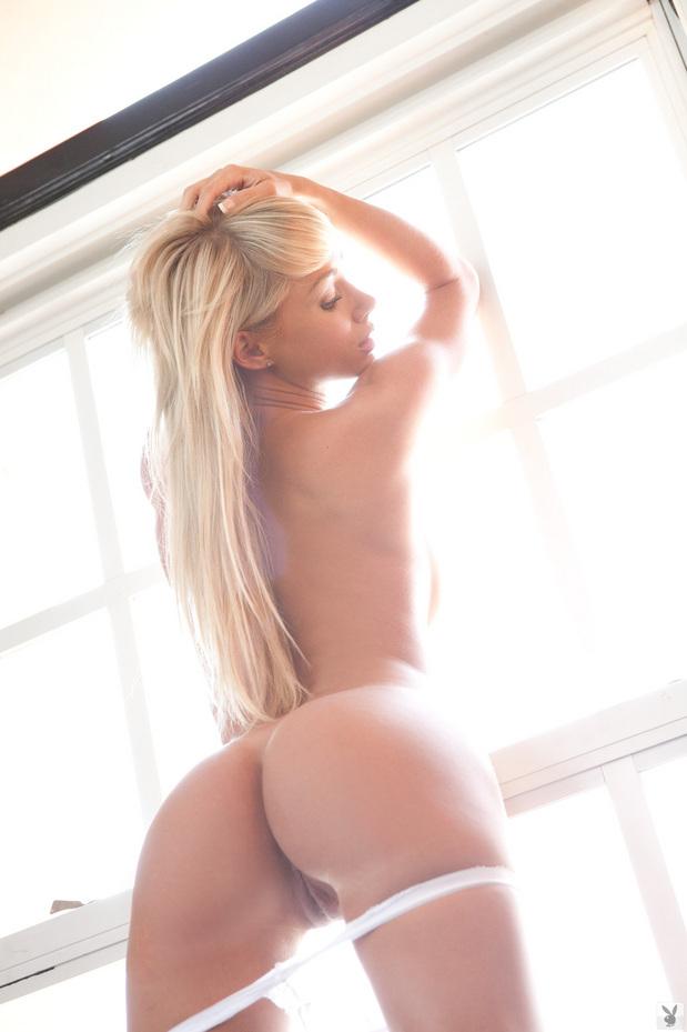Sara jean underwood nude bath