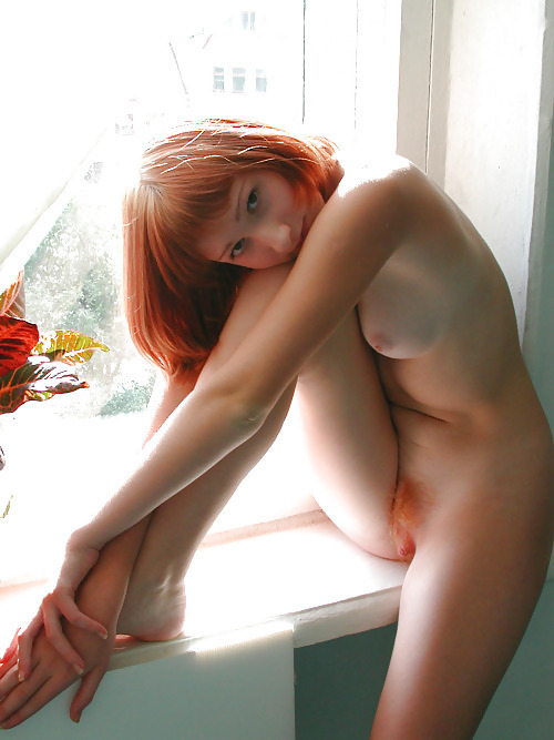 ...; Fireinthehole Legs Pussy Red Head Redbush