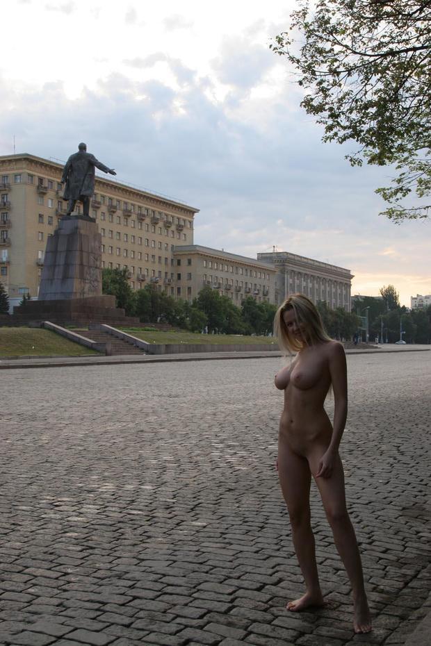 ...; Public Sex