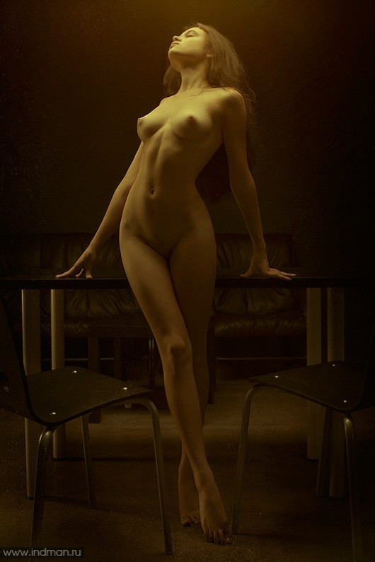 Фото голых арт ню
