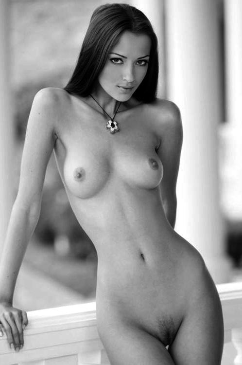 ...; Brunette Hot Teen