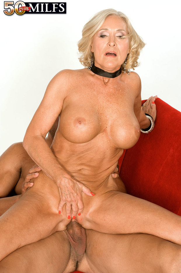 Softcore mature blondes